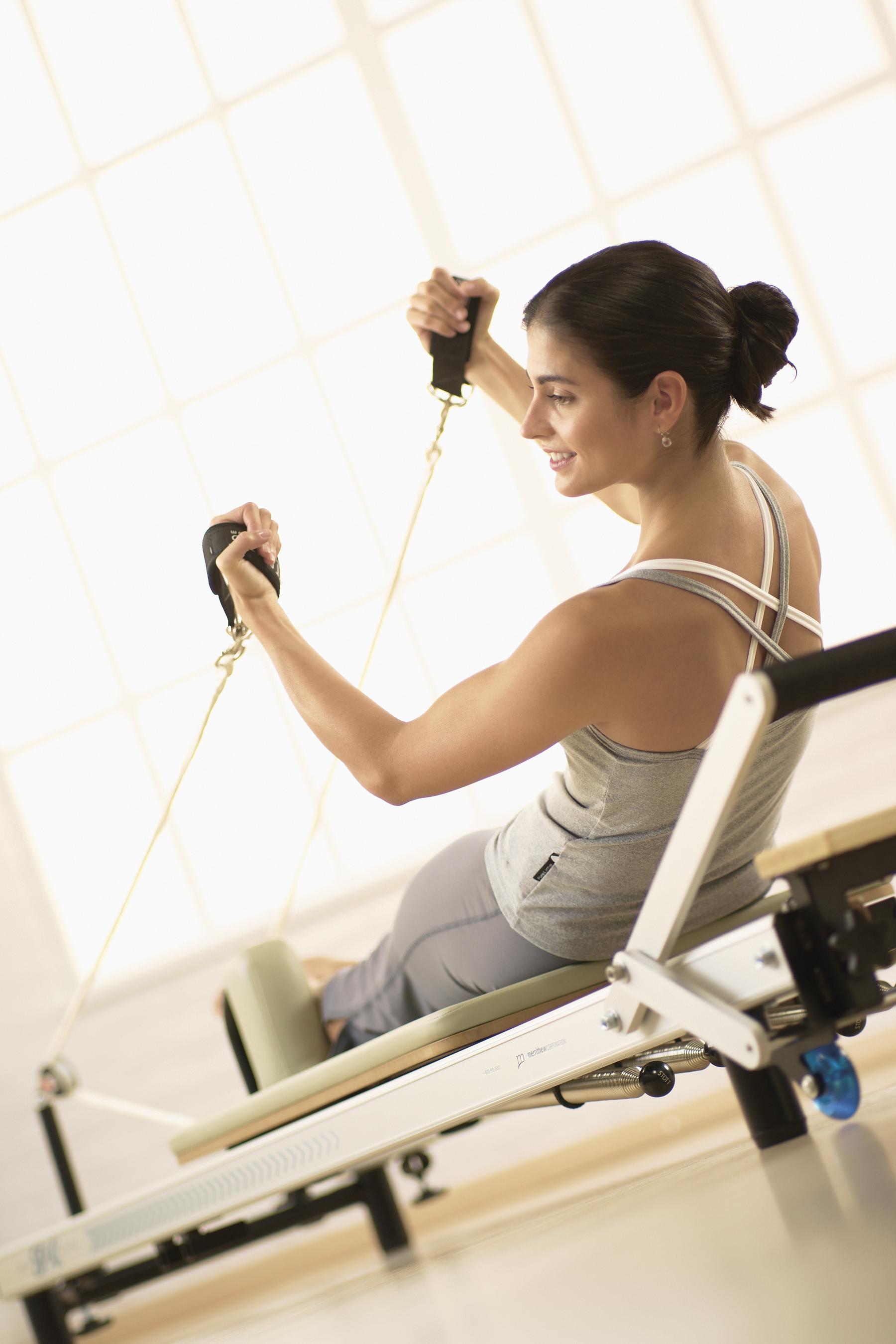 Oxfordshire Pilates