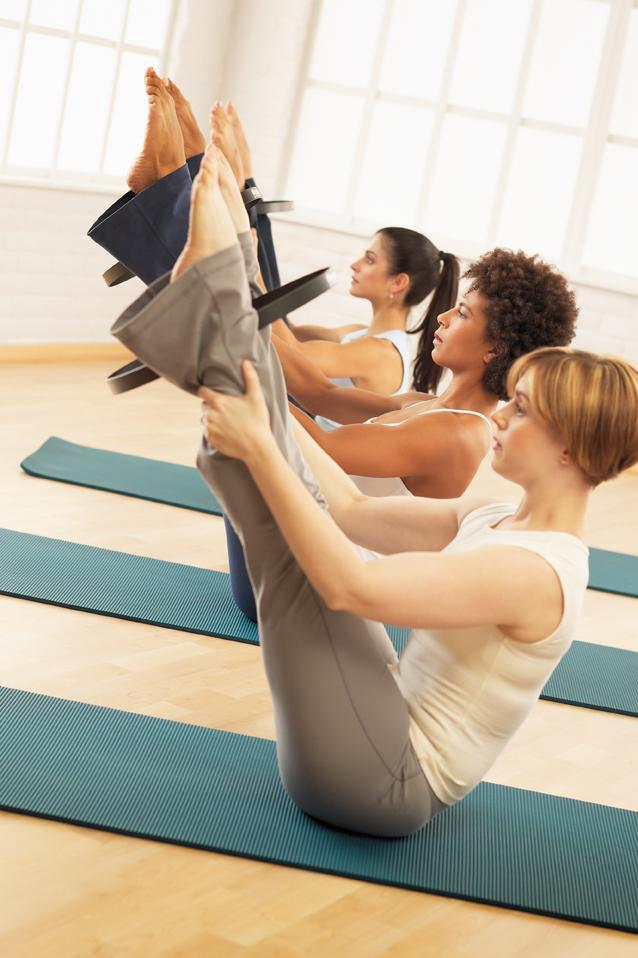 Instructor Training Oxfordshire Pilates